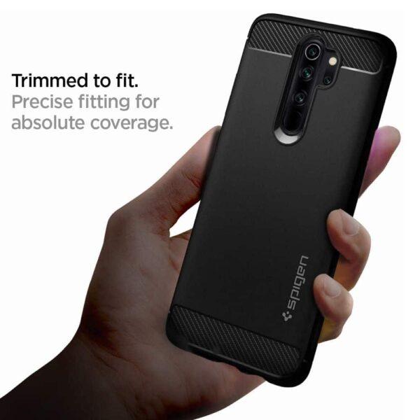 Coque Xiaomi Redmi Note 8 Pro spigen