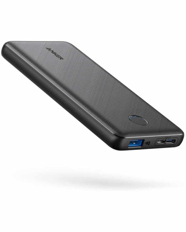 Batterie externe 10000mAh Anker Slim