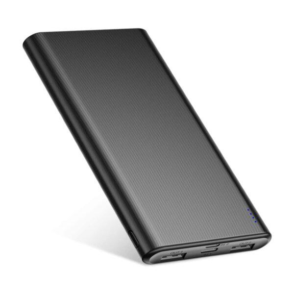 Batterie externe 10000mAh Babaka