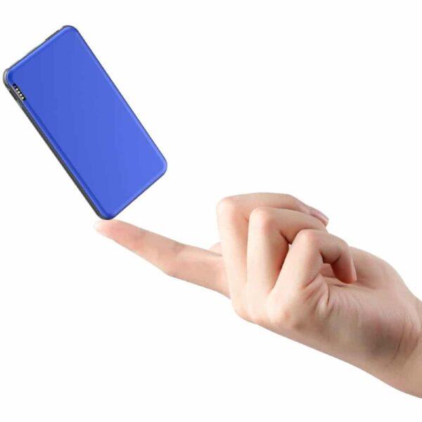 Batterie externe 10000mAh Fine
