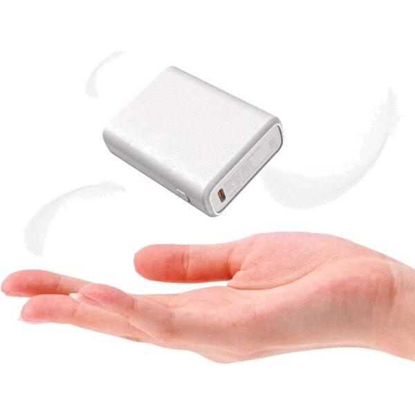 Batterie externe 10000mAh RoHS