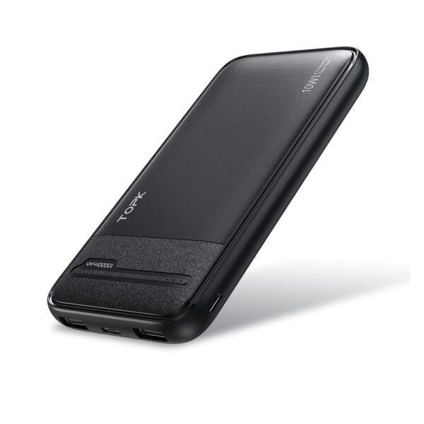 Batterie externe 10000mAh TOPK