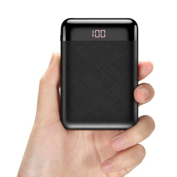 Batterie externe 10000mAh Flagship