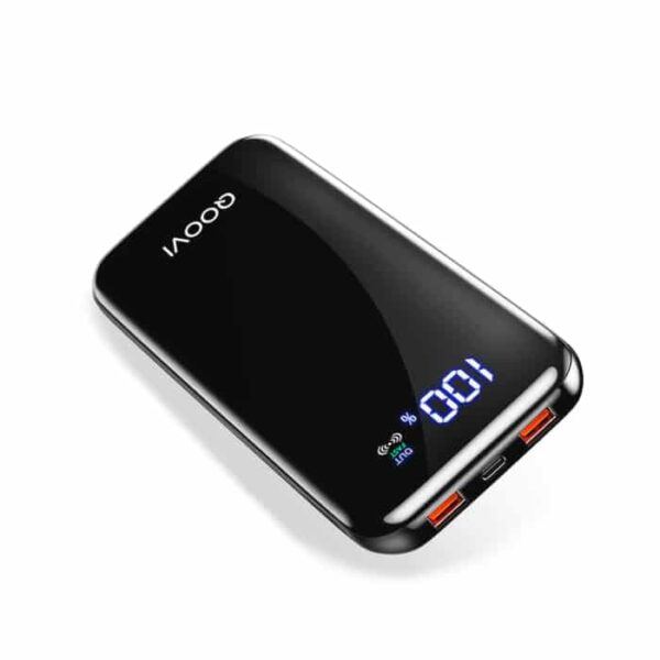 Batterie externe 10000mAh QOOVI
