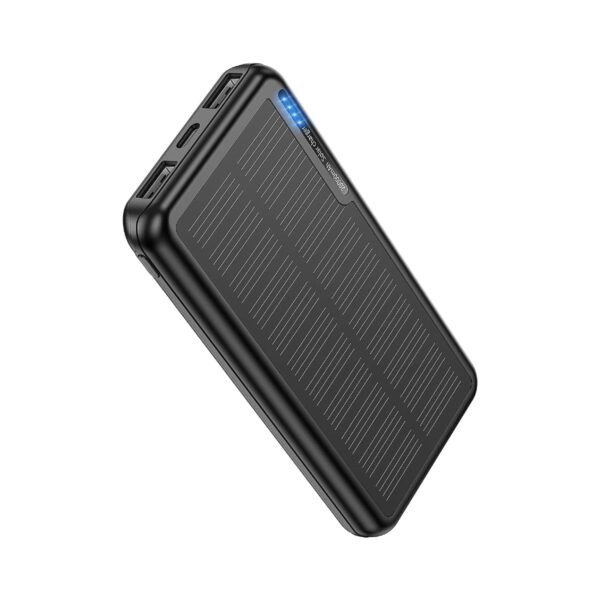 Batterie externe solaire Anyzoo