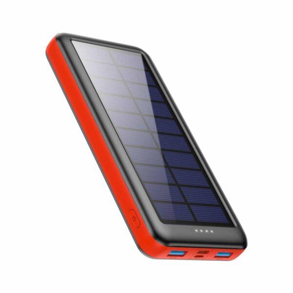 Batterie externe solaire Ekrist