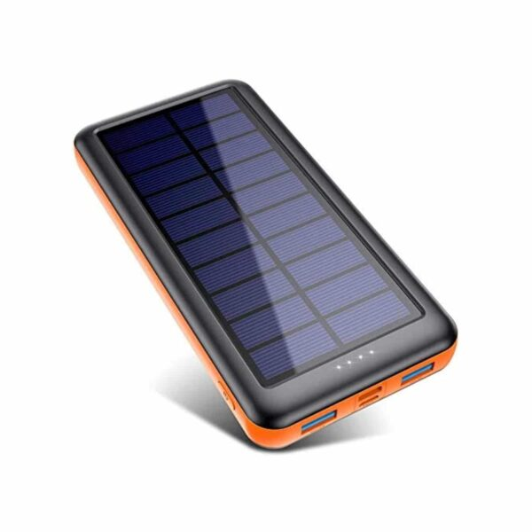 Batterie externe solaire Pxwaxpy