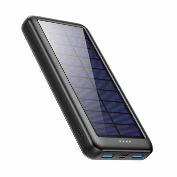 Batterie externe solaire Trswyop