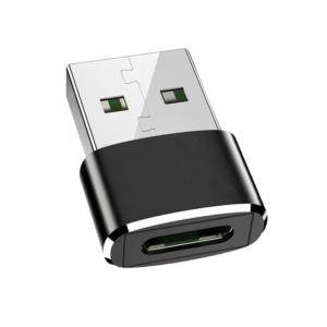 Adaptateur iPhone Lightning vers USB Type A