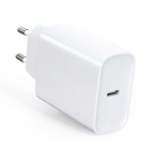 Adaptateur iPhone Secteur 18W