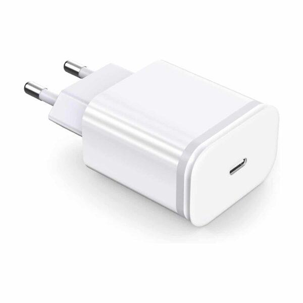 Adaptateur iPhone Secteur 20W