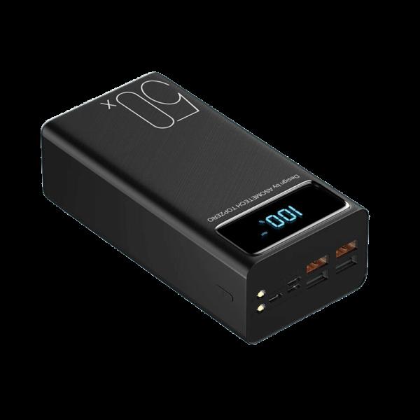 Batterie Externe 50000mAh Kase
