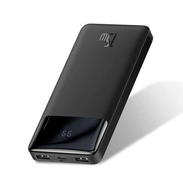 Batterie externe 20000mAh Baseus