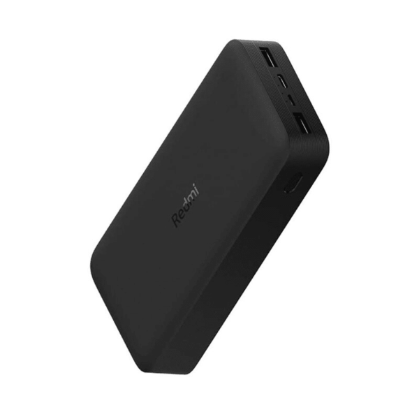 Batterie externe 20000mAh Xiaomi power bank
