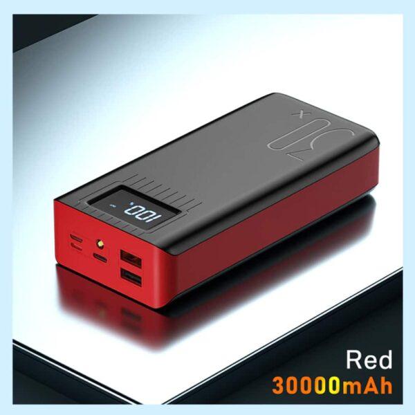 Batterie externe 50000mAh CristalP (1)