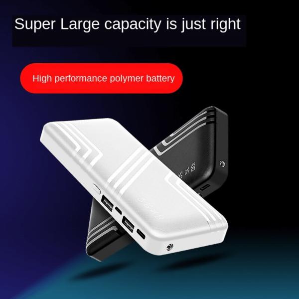 Batterie externe 50000mAh LargeTech haute performance