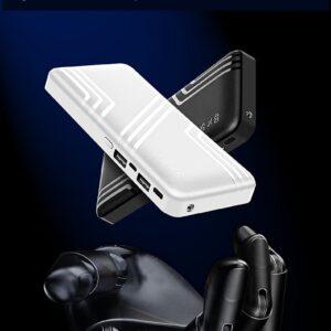 Batterie externe 50000mAh TopZERO super performante