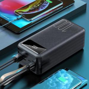 Batterie externe 50000mAh puissante samsung