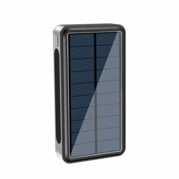 Batterie externe Chargeur Solaire