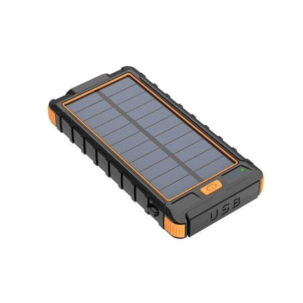 Batterie externe Energie Solaire