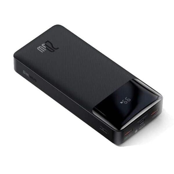 Batterie externe Silvercrest 20000mAh