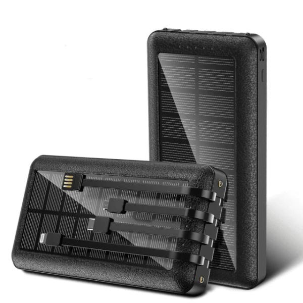 Batterie externe Solaire ALLPOWERS