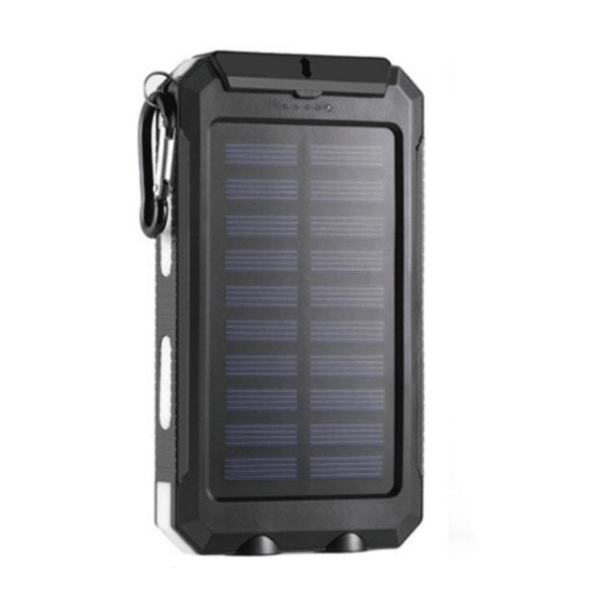 Batterie externe Solaire Floureon