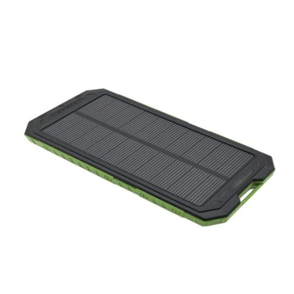 Batterie externe Solaire Longi