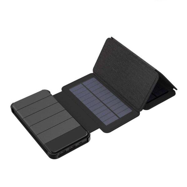 Batterie externe Solaire Puissante