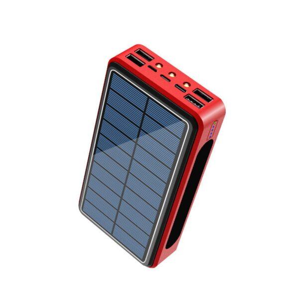 Batterie externe Solaire QCells