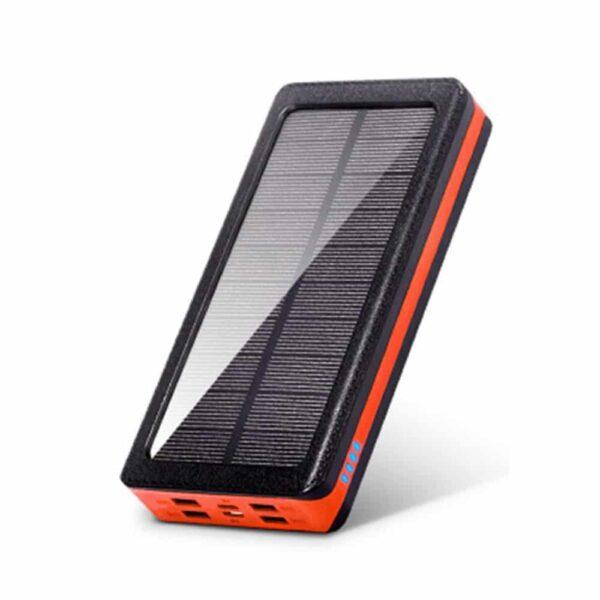 Batterie externe Solaire TrinaSolar