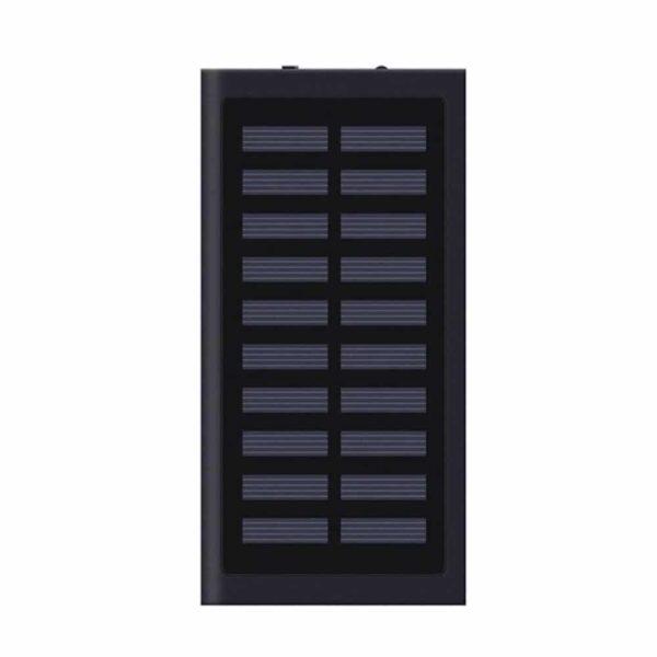Batterie externe Solaire Xiaomi 20000mAh