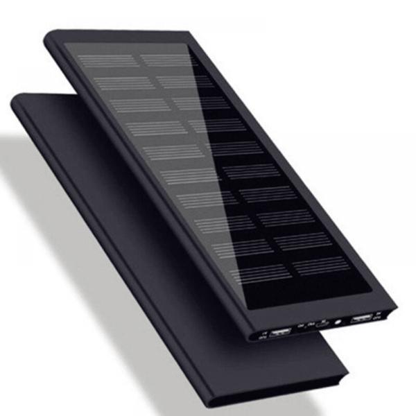 Batterie externe Solaire Xiaomi