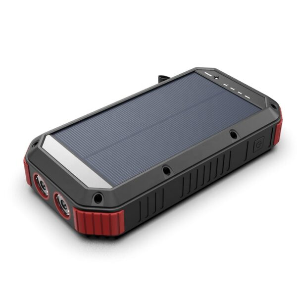 Batterie externe portable Solaire power bank